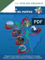 La Ruta Hacia La Alianza Del Pacifico 1