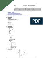 Matemática - Cálculo I - Aula02 Parte01