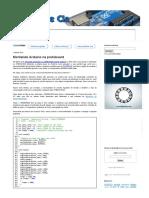 Arduino e Cia_ Montando Arduino Na Protoboard