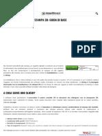 Www Stampa3d Forum It