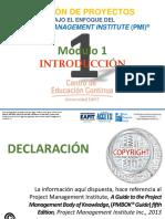 Módulo 1. Introducción Bogotá