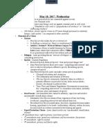 BUS 154 - Criminal Law Notes