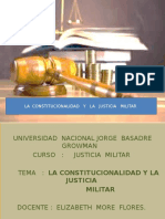 Derecho Privativo