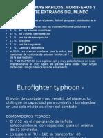 1.LOS AVIONES MAS RAPIDOS, MORTIFEROS Y SUMAMENTE.pptx