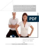 Manual de Administración del Presupuesto de la Familia