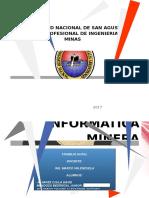 Informe sofware-GEMCOM