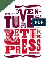 Adventures in Letterpress.pdf