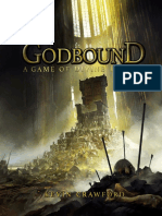 Godbound Deluxe Edition