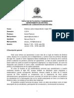 Programa a.lat.Indep.I D.palma II 2014