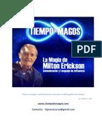 TDM-La Magia de Milton Erickson