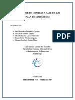 Plan de Marketing FINAL
