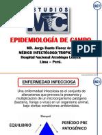 Ppt Epidemiologia Int