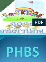2.PHBS