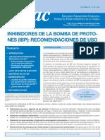 INFAC IBP