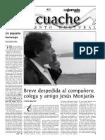 El Tlacuache 413 abril de 2010
