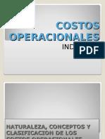 Costos Operacionales