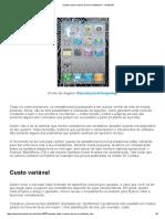 Quanto custa o reparo de um smartphone_ - TecMundo.pdf