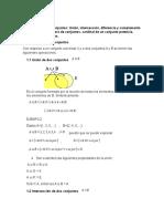 SEMANA 4 Matematica