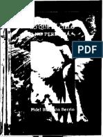 Lo Que El Cielo No Perdona - Fidel Blandon