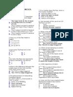 81824982 Digital Logic Circuits Objective Questions