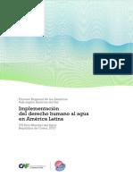 Implementacion Derecho Humano Agua America Sur Caf (1)