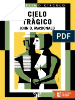 Cielo Trágico - John D. MacDonald