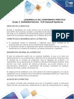 Guía Grupo 2 - Modalidad Remota - PLM Dassault Systemes.docx