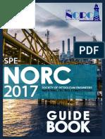[Guidebook] Spe Norc 2017