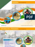 Arunachal Pradesh January 2017