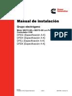 Manual Usuario Insite Qsx15