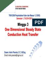M3 TKM3306 1D Conduction