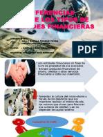 Conta Financiera