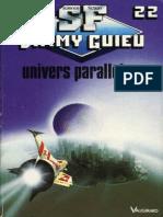 Univers Paralleles - Jimmy Guieu - 022