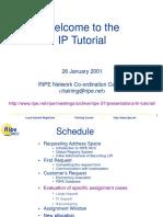 Ip Tutorial Ripe38