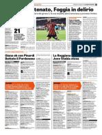 La Gazzetta dello Sport 21-05-2017 - Calcio Lega Pro