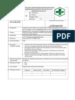 Sop Tentang Penilaian Akuntabilitas Penanggung Jawab Program Dan Penanggung Jawab Pelayanan