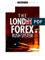 Al Russell - London Forex Rush