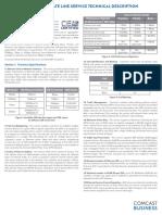 Ethernet Virtual Private Line Service Technical DescriptionSLS5699411 (1)
