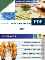 Ratios Financieros -Grupo 2.pptx
