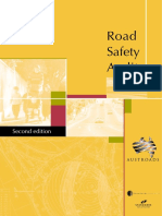Road Safety Audit Checklist Australian