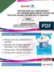 Bahan Taklimat Kursus Pengurusan VLE 1BestariNet