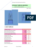 Civil Engineering Spreadsheet by Civilax.com