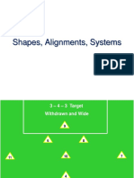 Shapes & Systems