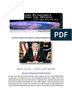 2011 12 19 Armstrongeconomics Ron Paul Last Hope 121911