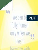 Ubuntu Quote