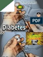 Diabetes Grupo