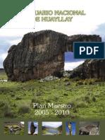 Plan Maestro 2005 - 2011 SN de Huayllay ver pub.pdf