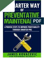 A Smarter Way of Preventative Maintenance 02