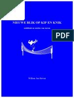 Kip 7 Nieuweblikopkipenknik Proefschrift Ir Willem Jan Van Raven Www Bouwenmetstaal Nl