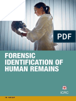 4154-Forensic Identification of Human Remains